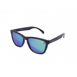 MAJESTY Shades M+ black / green