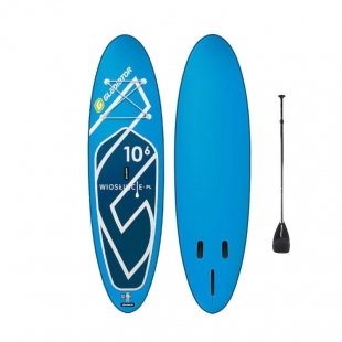 GLADIATOR Blue 10'6