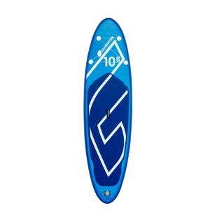 GLADIATOR Blue 10.8