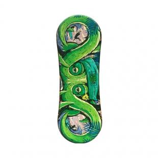 TRICKBOARD OCTOPUS green