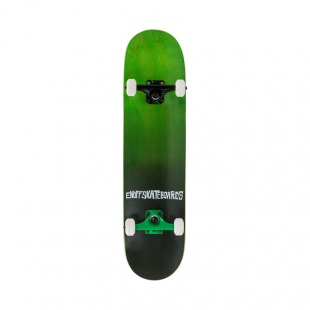 ENUFF Fade Green