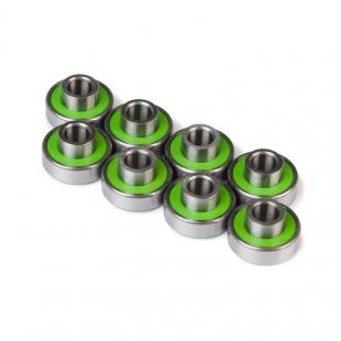 ZEALOUS Built-In Bearings