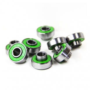 ZEALOUS Built-In Bearings