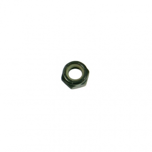 Brandless Axle Nut - Nakrętka na oś traka czarna