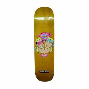 STREET PLANT Double Tail Yellow 8,4