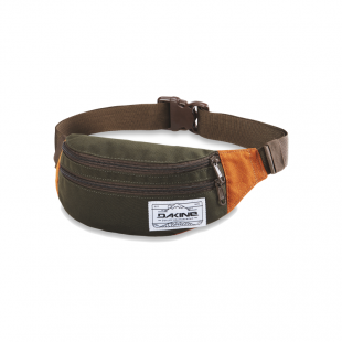 DAKINE CLASSIC HIP PACK TIMBER