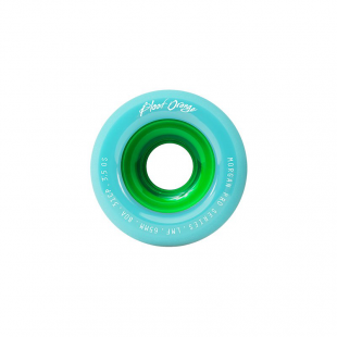 BLOOD ORANGE Morgan Pro Pstel 65mm 80a seafoam/green