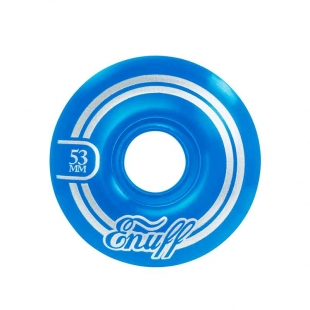 ENUFF Refresher II blue 53mm