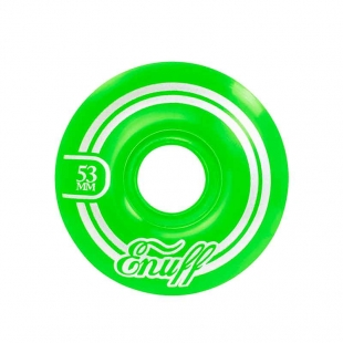 ENUFF Refresher II green 53mm
