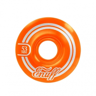 ENUFF Refresher II orange 53mm