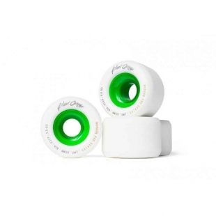 BLOOD ORANGE Morgan Pro 70mm 80a white/green