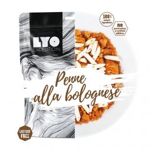LYO PENNE A'LA BOLOGNESE 500g