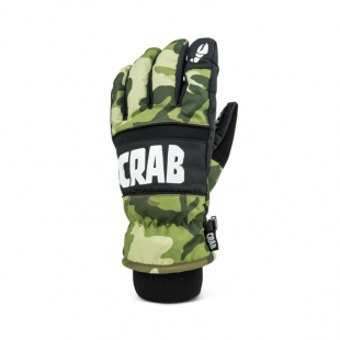 Crab Grab The Five Camo