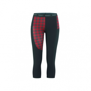MAJESTY Surface Pant Lady Lumberjack