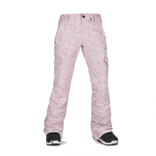 VOLCOM BRIDGER INS Pink