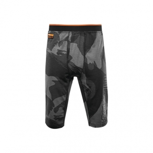 THIRTY TWO RIDELITE BASELAYER SHORT/Black/Camo
