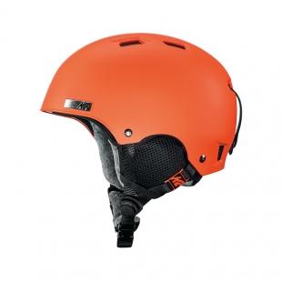 K2 VERDICT orange