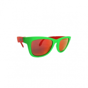 MAJESTY Shades FX neon green red