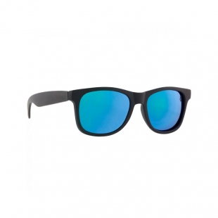 MAJESTY Shades L+ graphite black blue revo