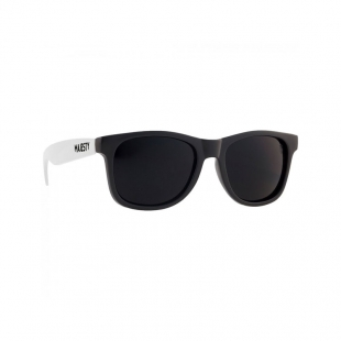 MAJESTY Shades L+ white black black