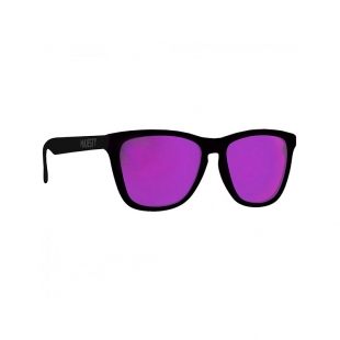 MAJESTY Shades M+ black / purple
