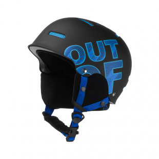 OUT OF WIPEOUT Black Blue