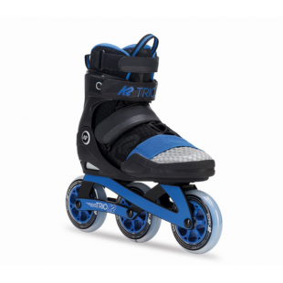 K2 TRIO 100 Black/Blue