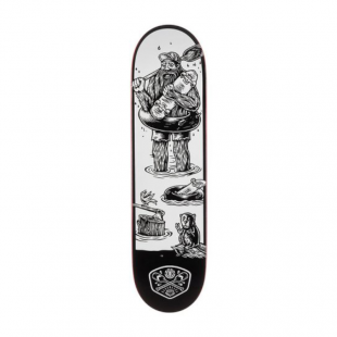 ELEMENT Deck Timber River 8,25