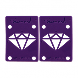 DIAMOND Podkładki Rise And Shine Purple