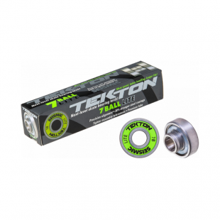 Seismic Tekton Built-in bearings