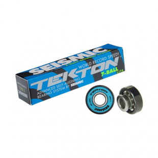 ZEALOUS Tekton Built-in bearings