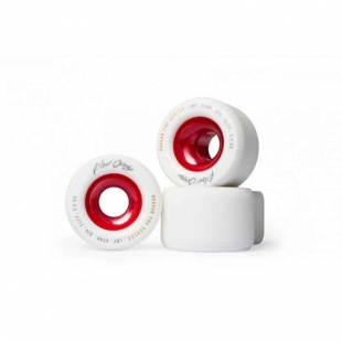 BLOOD ORANGE Morgan Pro 70mm 82a white/red
