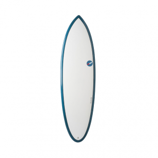 NSP 06 ELEMENTS HDT HybridShort 6'6 Blue