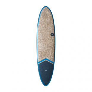 NSP 06 COCO DREAM RIDER 7'2 Blue