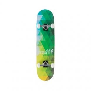 ENUFF Geometric Green 8.0