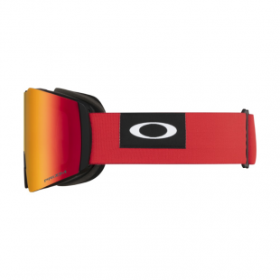 OAKLEY FALL LINE XL Blocked Out Red / Prizm Torch