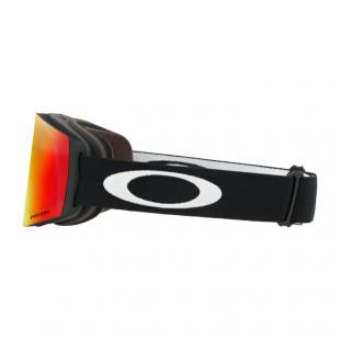 OAKLEY FALL LINE XL Matte Black / Prizm Torch