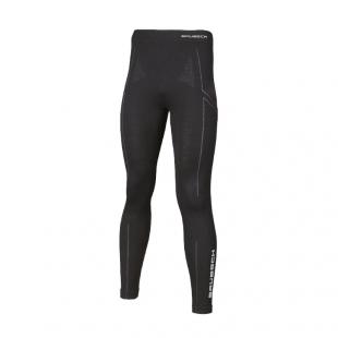 BRUBECK Spodnie EXTREME WOOL Czarne
