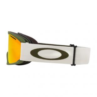 OAKLEY O Frame 2.0 PRO XL Dark Brush Grey/Fire + Persimmon