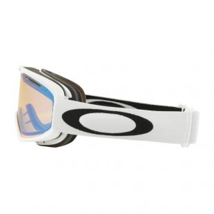 OAKLEY O Frame 2.0 PRO XM Matte White/High Intensity Yellow + Dark Grey