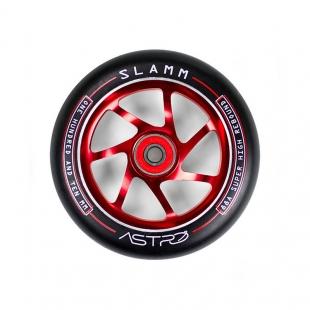 SLAMM Kółko Astro Red 110 mm