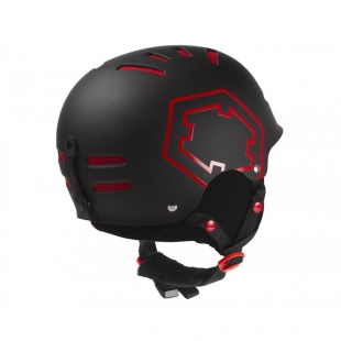 OUT OF WIPEOUT Black / Red 19/20