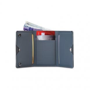 PACSAFE Portfel +RFIDsafe TEC Trifold