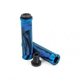 SLAMM Gripy Pro Swirl Blue 135 mm