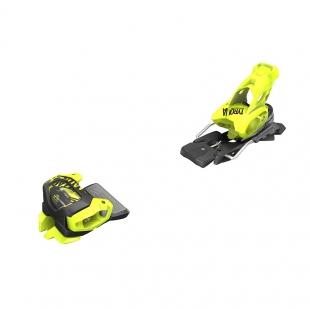 TYROLIA Attack 16 GW flash yellow/brake 95