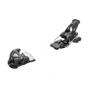 TYROLIA Attack 16 GW solid black/brake 110