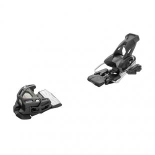 TYROLIA Attack 16 GW solid black/brake 130
