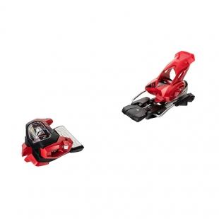 TYROLIA Attack 18X GW red/brake 110