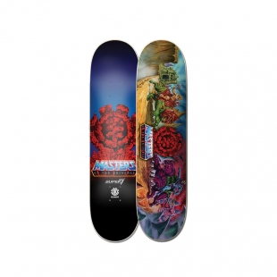 ELEMENT Deck MOTU Battle 8.25