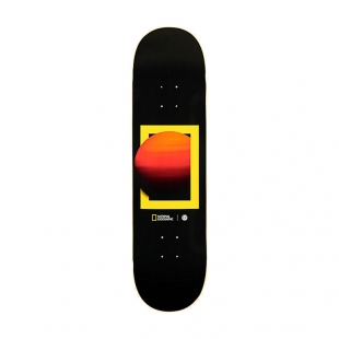 ELEMENT Deck NAT GEO Sun 8.1